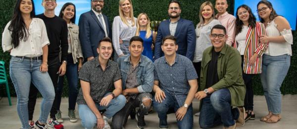 El Consulado de Colombia en San Juan invita a los jóvenes que quieran desarrollar ideas de negocios